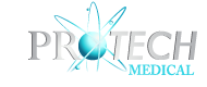 Protech Medical Website Logo