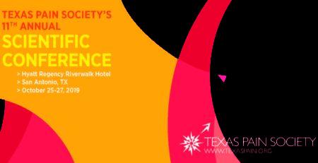 Texas Pain Society Annual Meeting